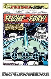Star Wars (1977-1986) #23