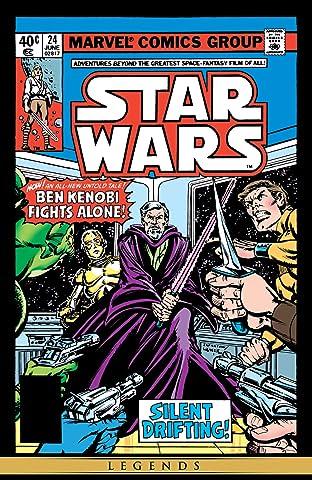 Star Wars (1977-1986) #24