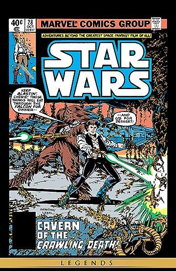 Star Wars (1977-1986) #28