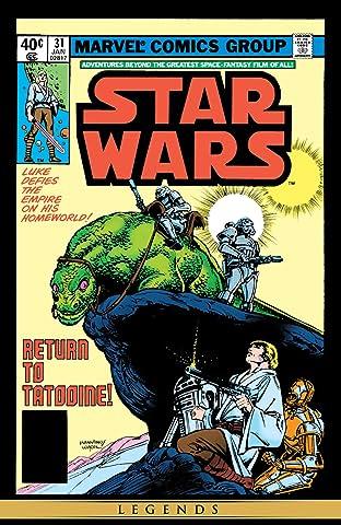 Star Wars (1977-1986) #31