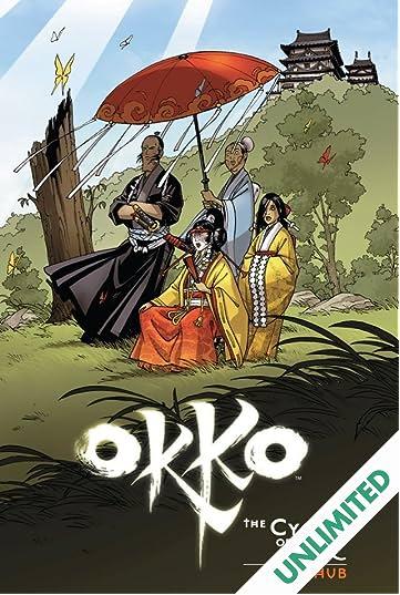 Okko Vol. 3: The Cycle of Air