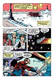 Star Wars (1977-1986) #33