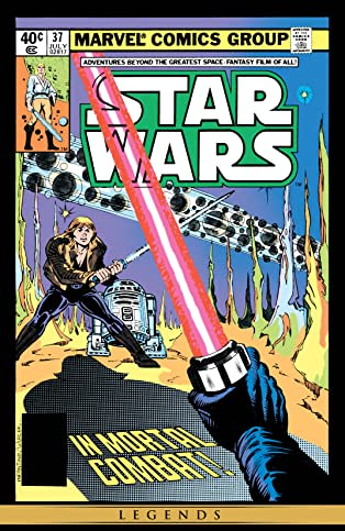 Star Wars (1977-1986) #37