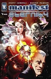 Manifest Eternity (2006-2007) #1