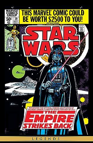 Star Wars (1977-1986) #39
