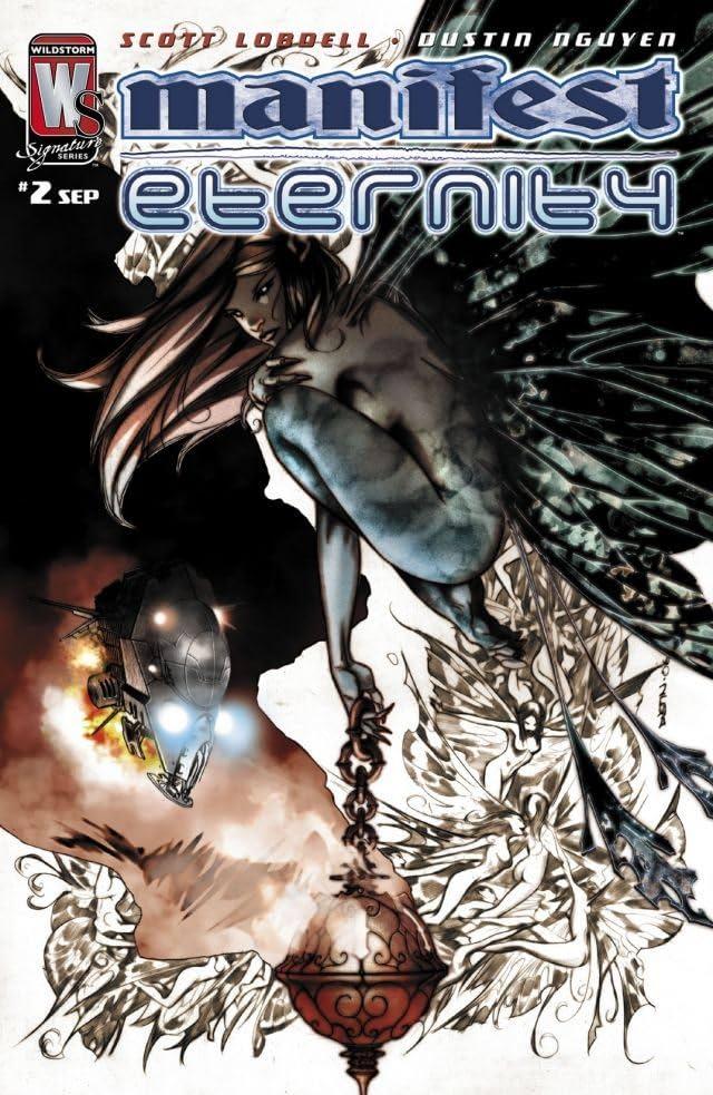 Manifest Eternity (2006-2007) #2
