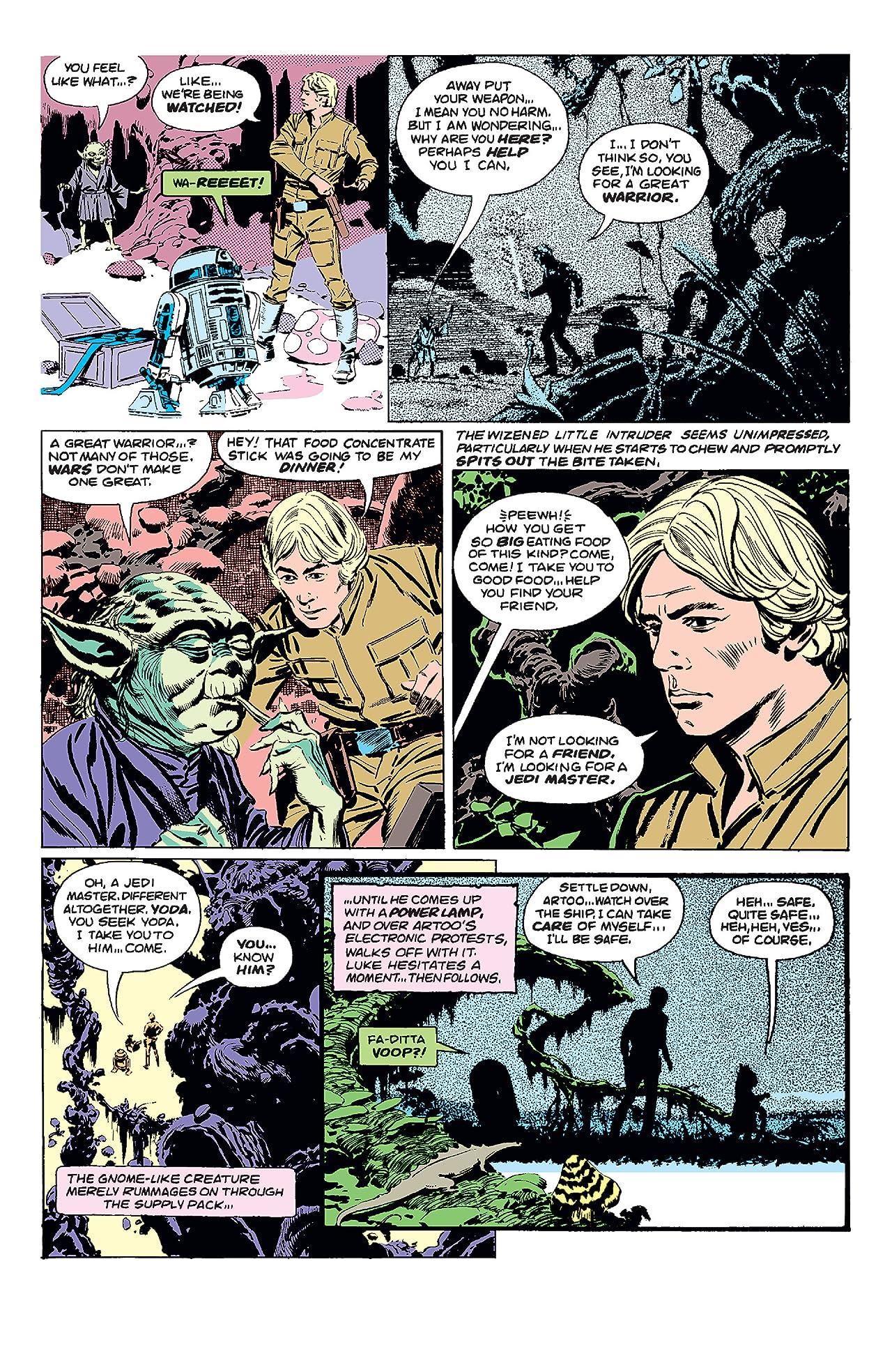 Star Wars (1977-1986) #42
