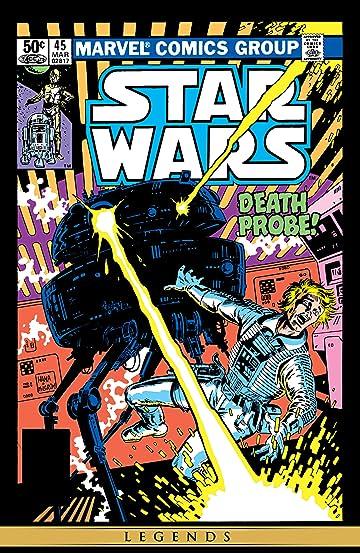 Star Wars (1977-1986) #45