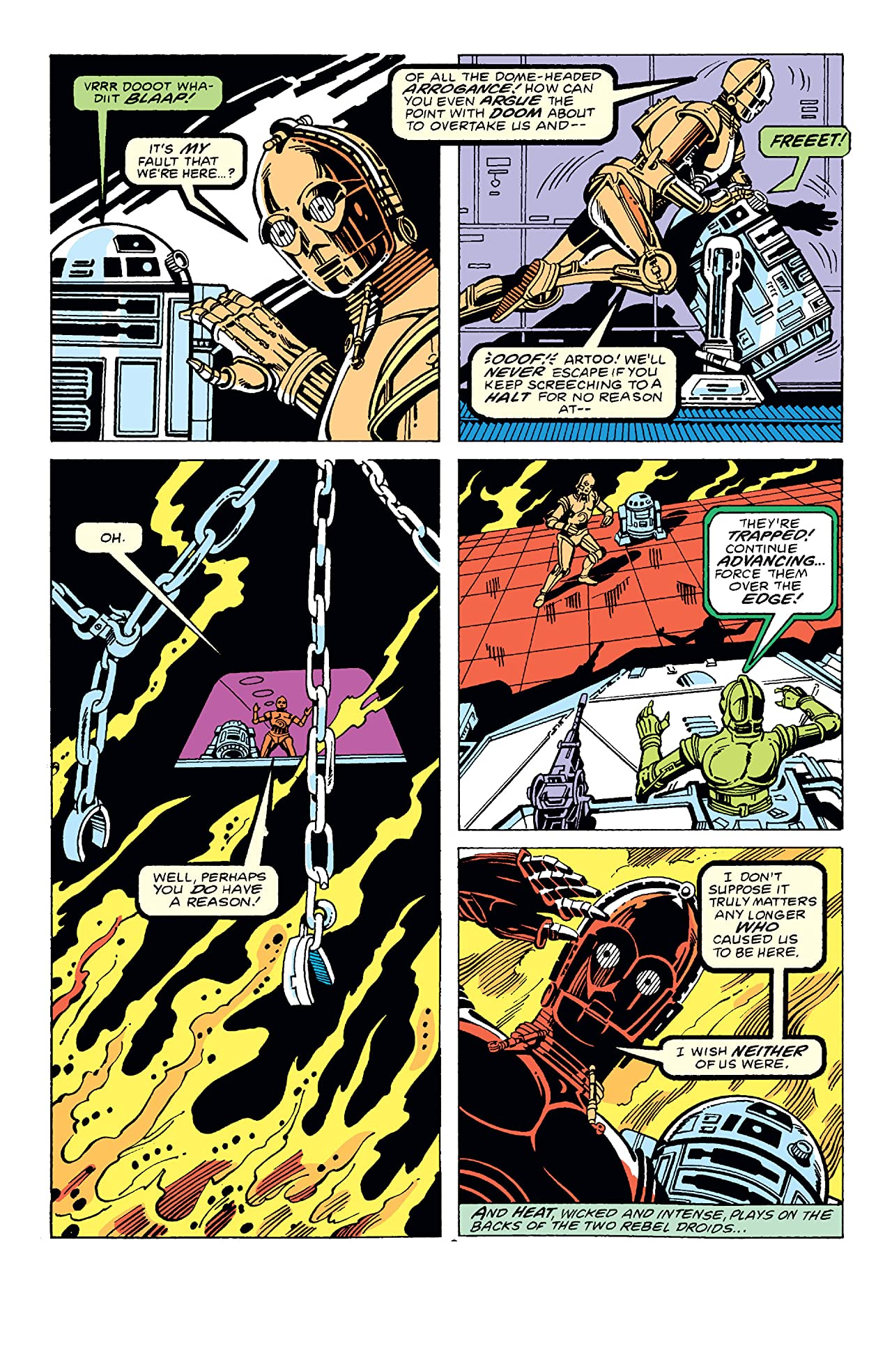 Star Wars (1977-1986) #47
