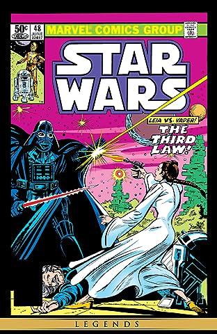 Star Wars (1977-1986) #48