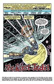 Star Wars (1977-1986) #49
