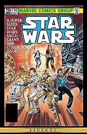 Star Wars (1977-1986) #50
