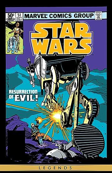Star Wars (1977-1986) #51