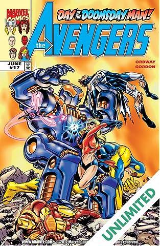 Avengers (1998-2004) #17