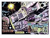 Star Wars (1977-1986) #52