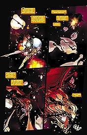 Manifest Eternity (2006-2007) #3