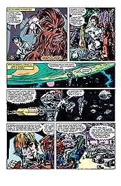 Star Wars (1977-1986) #55