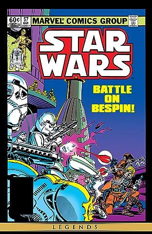 Star Wars (1977-1986) #57