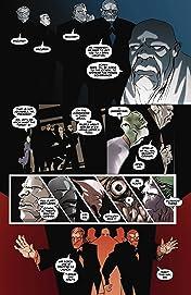 Manifest Eternity (2006-2007) #4
