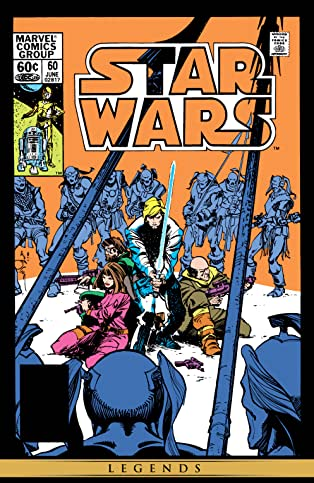 Star Wars (1977-1986) #60
