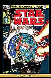 Star Wars (1977-1986) #61