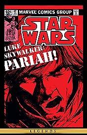 Star Wars (1977-1986) #62