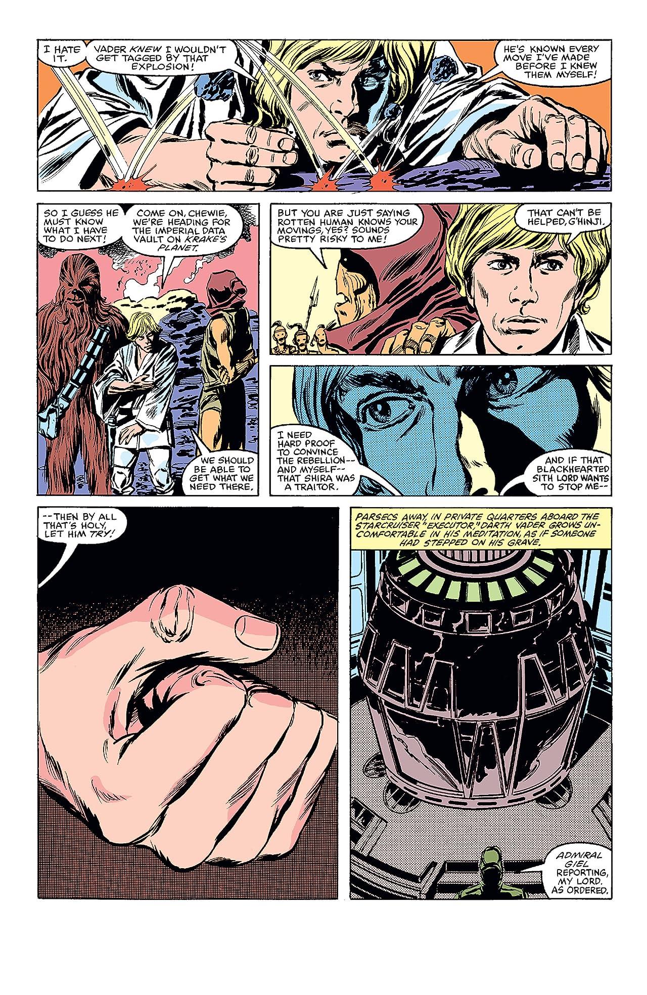 Star Wars (1977-1986) #63
