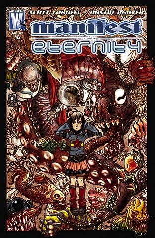 Manifest Eternity (2006-2007) #6