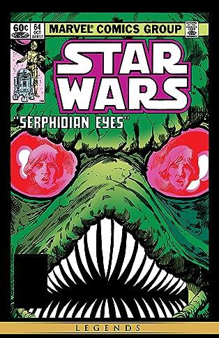 Star Wars (1977-1986) #64
