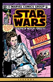 Star Wars (1977-1986) #65