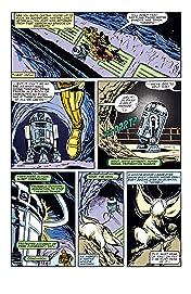 Star Wars (1977-1986) #67