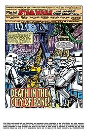 Star Wars (1977-1986) #69