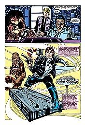 Star Wars (1977-1986) #70