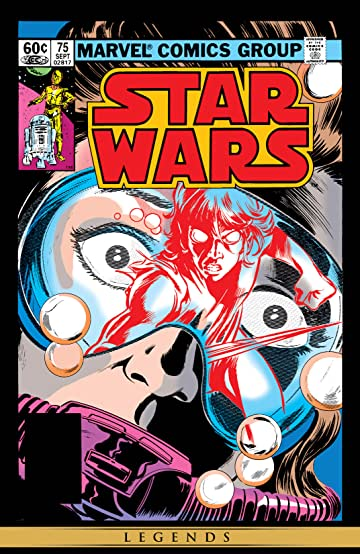 Star Wars (1977-1986) #75