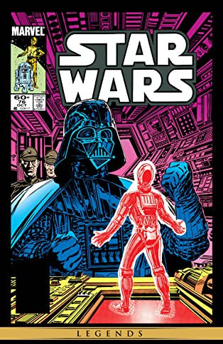 Star Wars (1977-1986) #76