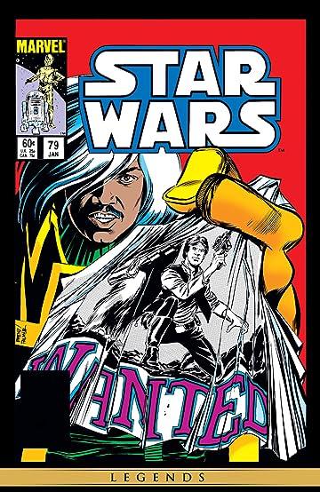 Star Wars (1977-1986) #79