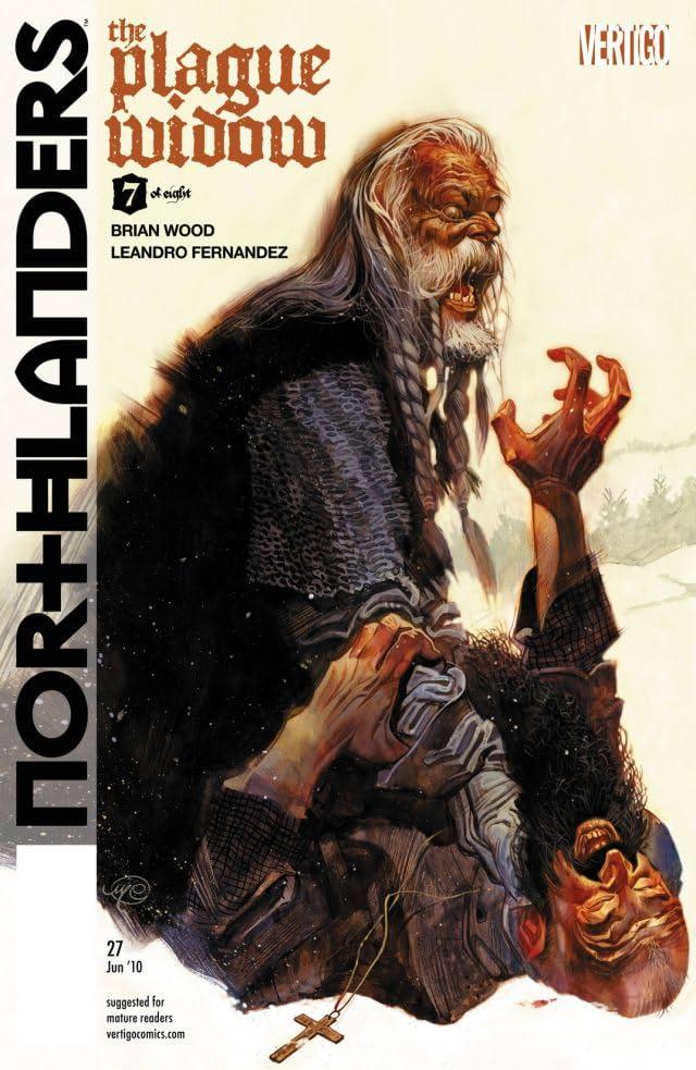 Northlanders #27