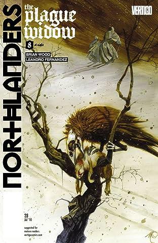 Northlanders #28