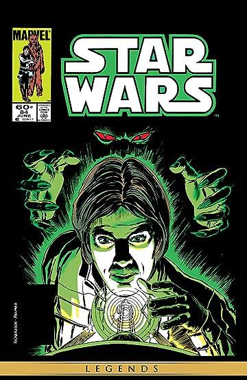 Star Wars (1977-1986) #84