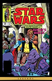 Star Wars (1977-1986) #85