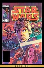 Star Wars (1977-1986) #87