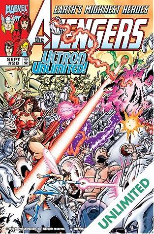 Avengers (1998-2004) #20