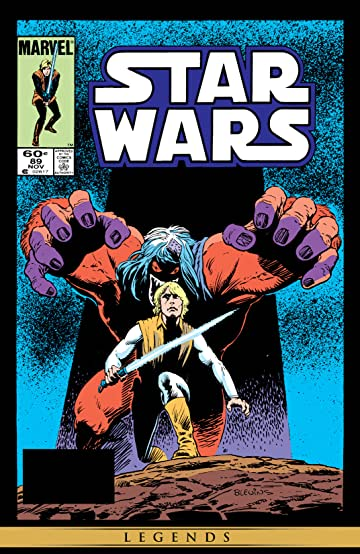 Star Wars (1977-1986) #89