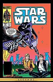 Star Wars (1977-1986) #93