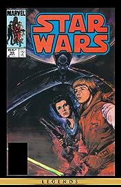 Star Wars (1977-1986) #95