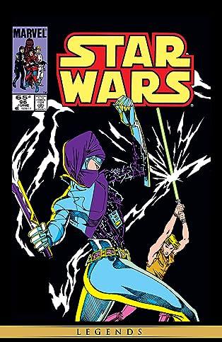 Star Wars (1977-1986) #96