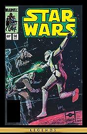 Star Wars (1977-1986) #98