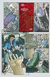 OMAC (2006-2007) #1 (of 8)