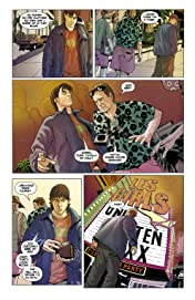 OMAC (2006-2007) #2 (of 8)