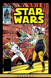 Star Wars (1977-1986) #104
